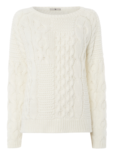 Discover women's jumpers & cardigans at ASOS. Shop from a range of jumpers, cardigans and sweaters available from ASOS. Only cable knit jumper with shoulder detail. £ Noisy May deep v-neck oversize jumper. Pull&Bear knitted polo top in cream. £ ASOS DESIGN crop jumper in rib with off shoulder detail.