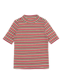 Girls Striped Top