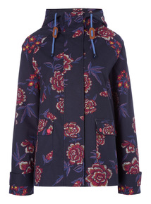 Pinata Printed Jacket
