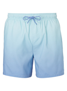 Blue Gradient Shortie