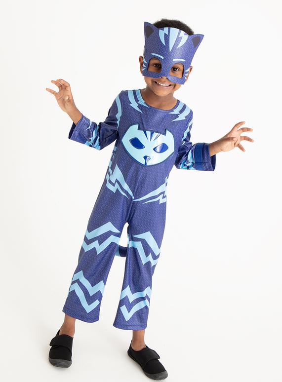 Blue Disney Cat Boy (2-8 years)