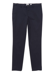 Admiral Navy Slim Stretch Chinos