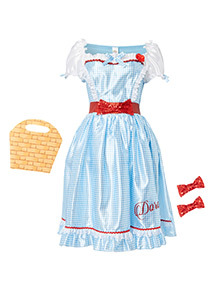 Adult Blue Dorothy Costume