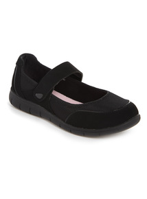Sole Comfort Velcro Shoes