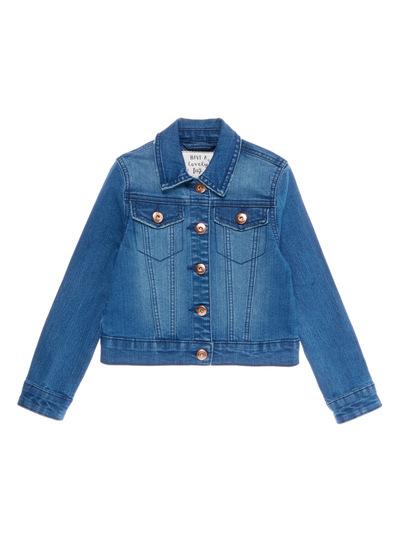 Dark Wash Denim Jacket (3 - 14 years)