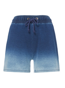 Ombre Sweat Shorts