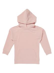 Pink Hoody (3-14 years)