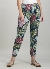 44107f6fb Womens Trousers | Tapered & Cropped Trousers | Tu clothing