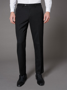 Black Smart Trousers
