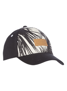 Black Palm Cap (3 - 12 years)