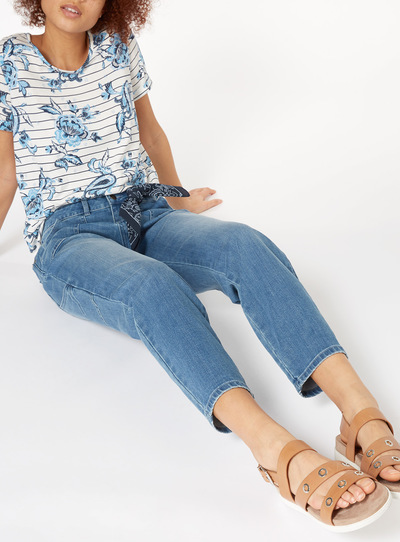 Carpenter Girlfriend Jeans