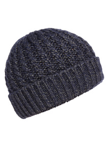 Blue Totes Cable Knit Beanie