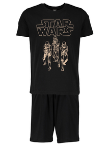 Star Wars Stormtrooper Shortie Pyjamas