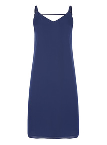 Navy Cami Dress
