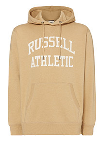 Russell Athletic Stone Hoodie