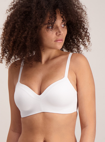 Black & White Smoothing Bras 2 Pack