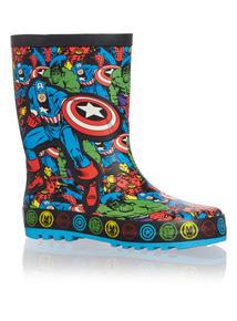 Boys Disney Marvel Avengers Welly