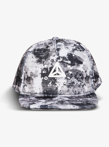 5e077f5ed56 Grey Camo Cap (3-16 years)
