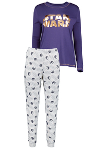 Star Wars Blue & Grey Pyjamas
