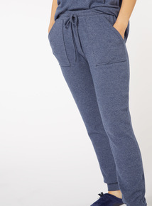 Patch Pocket Joggers
