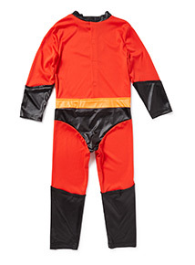 Red Incredibles Costume (3-10 years)