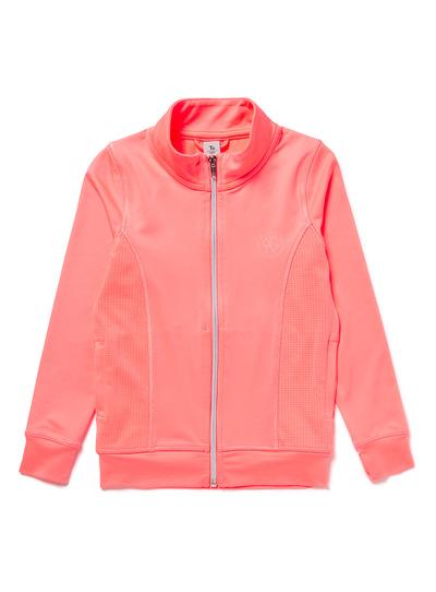 Pink Active Dance Jacket (3-14 years)