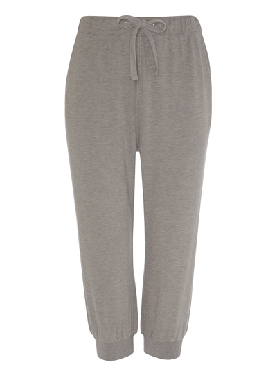Clearance sale best value discount SKU: CROP GREY JOGGER AW14:Grey