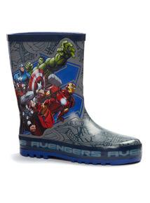 Multicoloured Avengers Welly