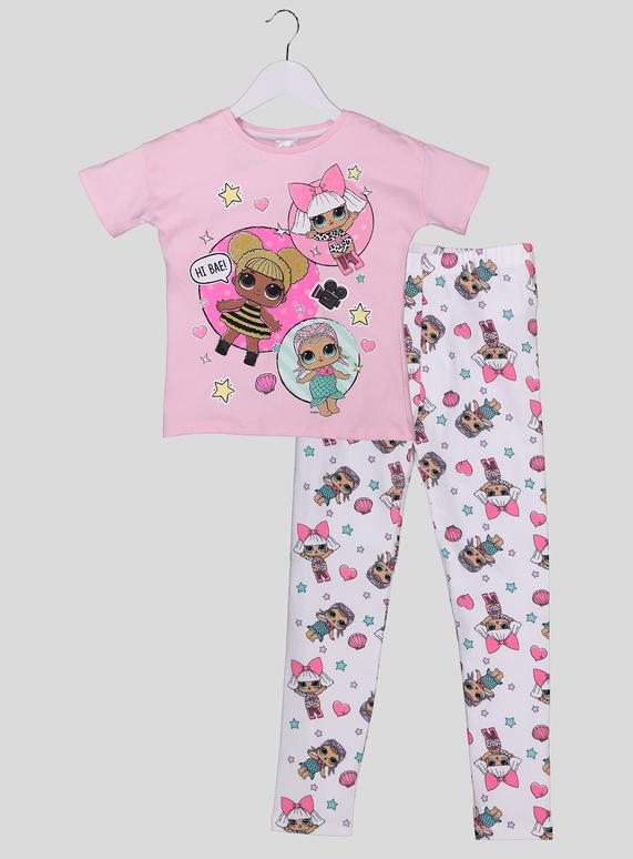 4731a4234a39 Kids LOL Surprise Pyjama Set (4 - 12 Years)