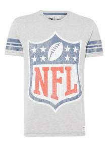 NFL Team Shield Tee