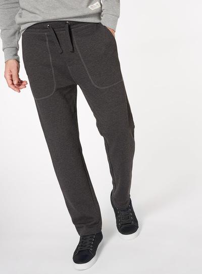 Charcoal Grey Jogger