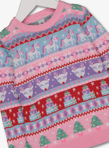 rich and magnificent where can i buy arriving Kids Christmas Jumpers | Children's Christmas Jumpers | Tu ...