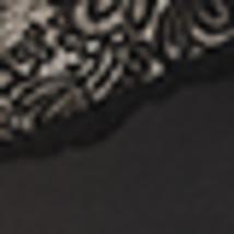 Secret Shaping Black Luxury Lace Knickers