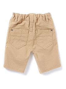 Stone Biker Shorts (9 months-6 years)