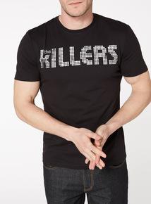Black 'The Killers' T-Shirt