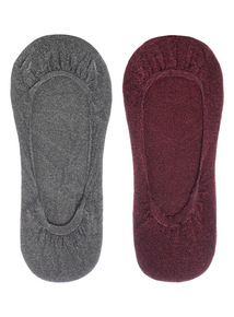 Sparkle Footsies 2 Pack