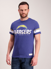 NFL 'Los Angeles Chargers' Navy T-Shirt