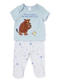 Blue Gruffalo PJ Set (0-24 months)