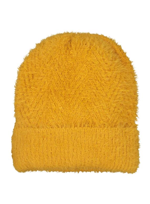 c86849e4 SKU: SUPERSOFT BEANIE:Yellow