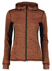 Bronze Online Exclusive Running Hoody