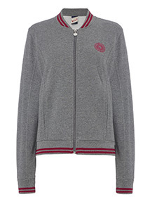 Online Exclusive Russell Athletic Track Jacket