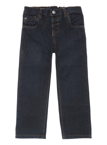 Boys Blue Basic Jeans (9 months - 5 years)