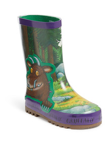 Gruffalo Wellies (4 Infant-12 Infant)