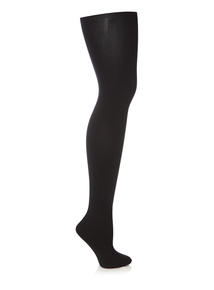 Black 200 Denier Tights
