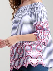9668c407f47 Plus Size Tops | Womens Plus Size Fashion | Tu clothing