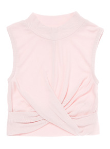 Pink Knot Top (3-12 years)