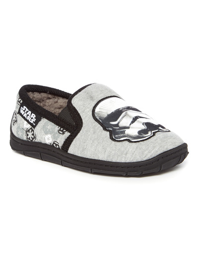 Star Wars Slippers (10 Infant - 4)