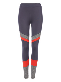 Active Colour Block Legging