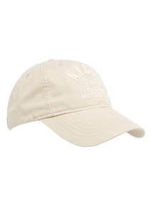 Stone N.Y.C.U.S Baseball Cap