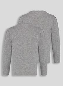 Grey Cardigan 2 Pack
